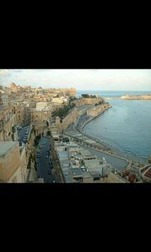 Wallpaper Malta apk screenshot