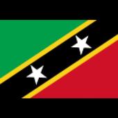 Wallpaper Saint Kitts Nevis icon