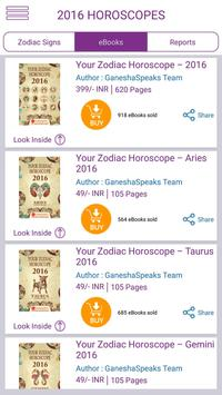 2016 Zodiac Horoscope for Android - APK Download