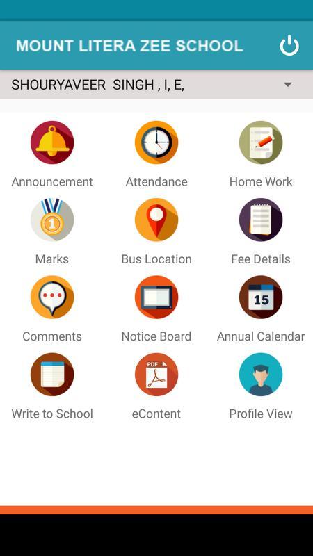 Mount Litera Zee School For Android Apk Download