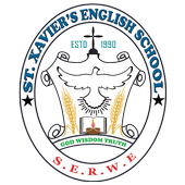 St. Xavier's English High School icon