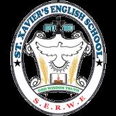 St. Xavier's English High School icon