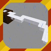 Dreamland Parkour. Map for MCPE icon