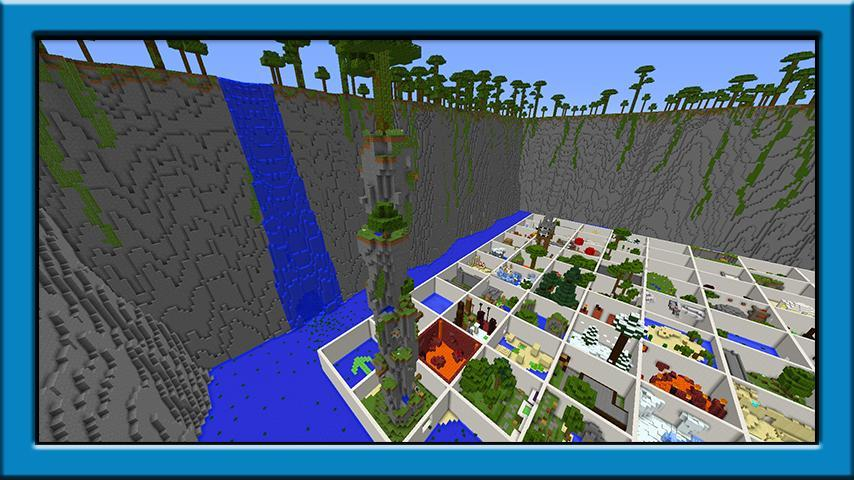 Parkour maps for minecraft pe for Android - APK Download