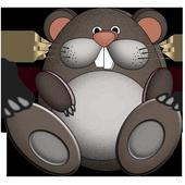 Catch Mole! (Mole's obsession) icon