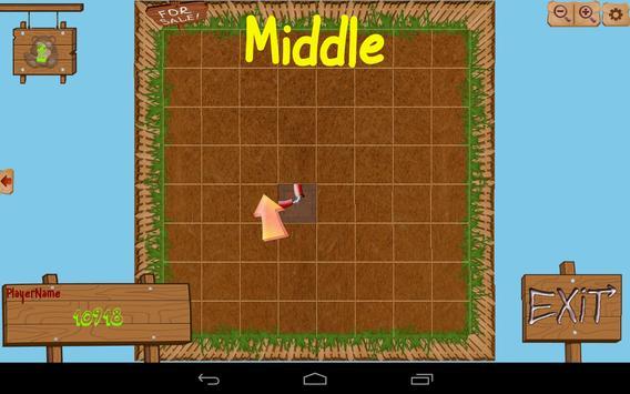 Catch Mole! (Mole's obsession) apk screenshot