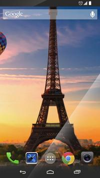 Paris city dreams Live Wallpap for Android - APK Download