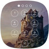 Castle Lock Screen icon
