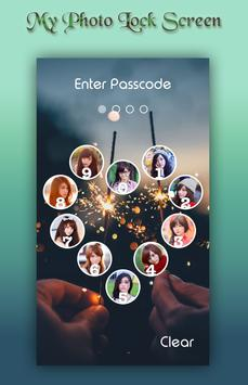 Diwali Lock Screen apk screenshot