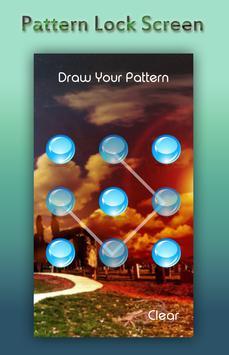 Fantasy Lock Screen screenshot 6