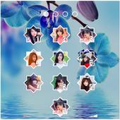 Orchid Lock Screen icon