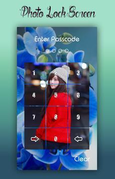 Orchid Lock Screen screenshot 4