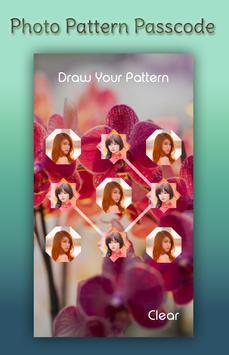Orchid Lock Screen screenshot 7