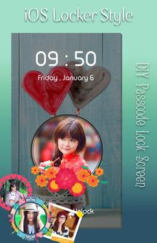 Lollipop Lock Screen screenshot 1