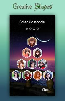 Moon Lock Screen screenshot 5