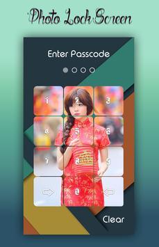 Material Lock Screen screenshot 4