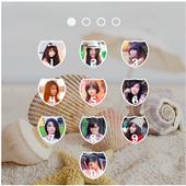 Sea Shell Lock Screen icon