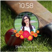 Sports Lock Screen icon