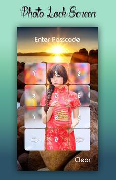 Sunrise Lock Screen screenshot 4