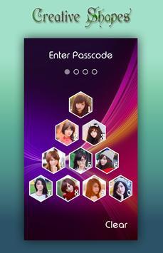 Ultra Lock Screen apk screenshot