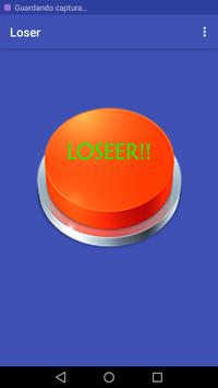 Loser Button screenshot 2
