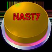 Nasty Button icon