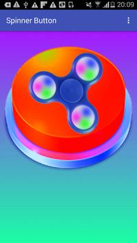Spinner Song Button poster