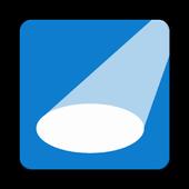 SpotBright icon