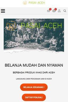 Pasai Aceh poster