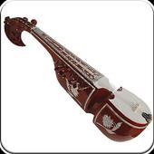 Pashto Rabab icon