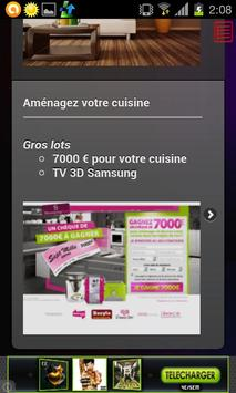 Jeux Concours Mobile screenshot 4