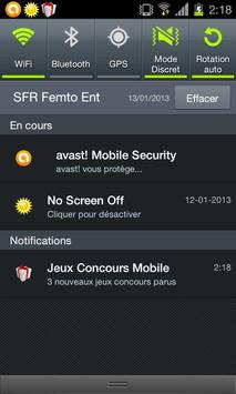 Jeux Concours Mobile screenshot 5