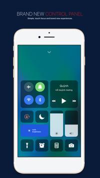 Password Screen Lock Phone 8 apk screenshot