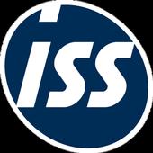 ISS Customer icon