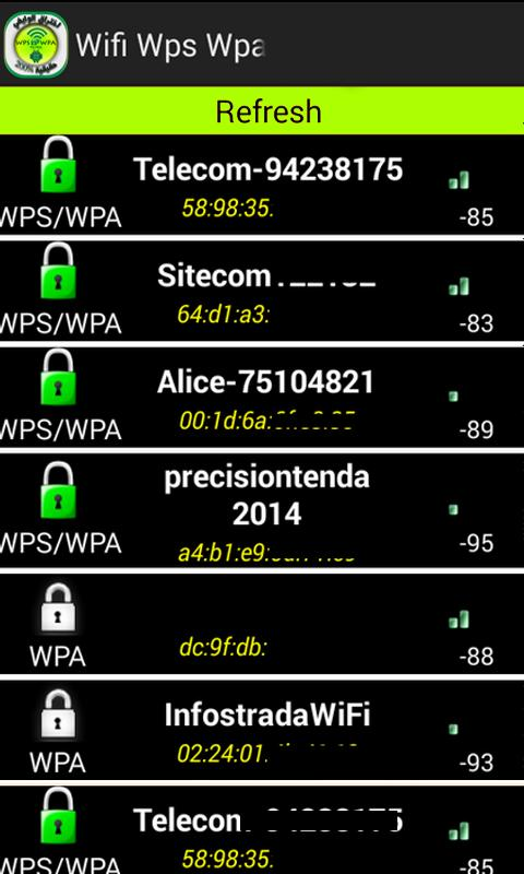 Wpa wifi hack apk download | WPS WPA Tester App: Download