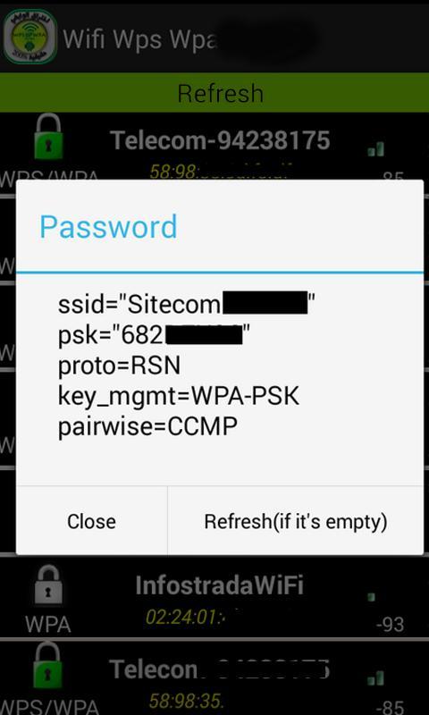 download wps wifi hacker apk