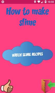 How to make slime with toothpaste for android apk download how to make slime with toothpaste poster ccuart Image collections