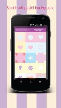 Soft Pastel apk screenshot