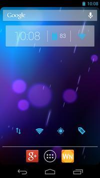 Clock Now apk screenshot