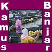 Kamus Bahasa Banjar icon