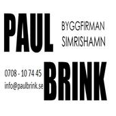 Paul Brink icon