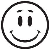 Siyah-Beyaz Gülücükler icon