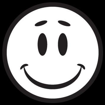 Siyah-Beyaz Gülücükler screenshot 1