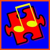 AudioPuzzle icon