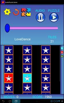 AudioPuzzle screenshot 13