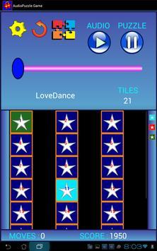 AudioPuzzle screenshot 14