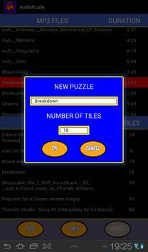AudioPuzzle screenshot 16