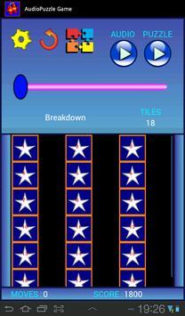 AudioPuzzle screenshot 18