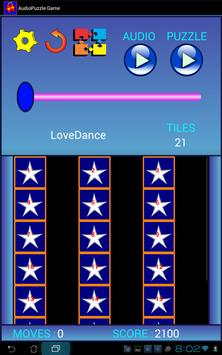 AudioPuzzle screenshot 10