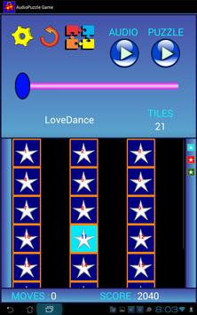 AudioPuzzle screenshot 12